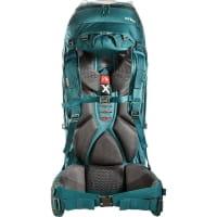 Vorschau: Tatonka Yukon X1 75+10 - Trekkingrucksack teal green - Bild 8