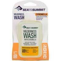 Sea to Summit Wilderness Wash Citronella - Reiseseife