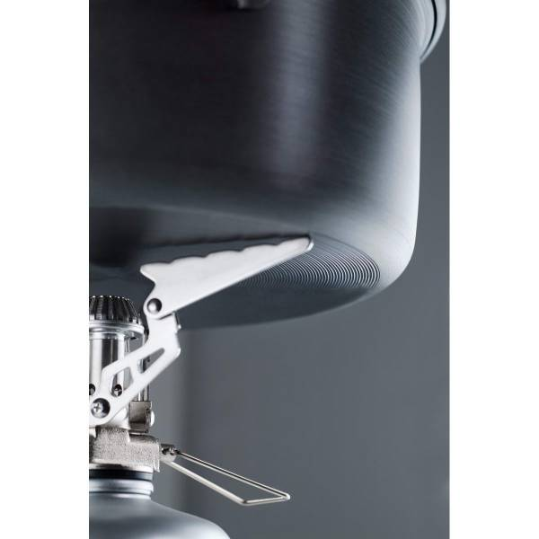GSI Halulite 3.2 L Pot - HA-Alu-Topf - Bild 3
