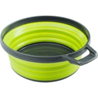 Vorschau: GSI Escape Bowl + Lid - Falt-Schüssel mit Decke green - Bild 15