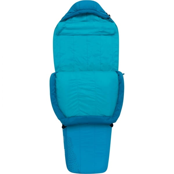 Sea to Summit Venture™ VtI Women's Regular - Schlafsack carribean-aegean - Bild 6