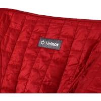 Vorschau: Helinox Chair One Seat Warmer scarlet-iron - Bild 9