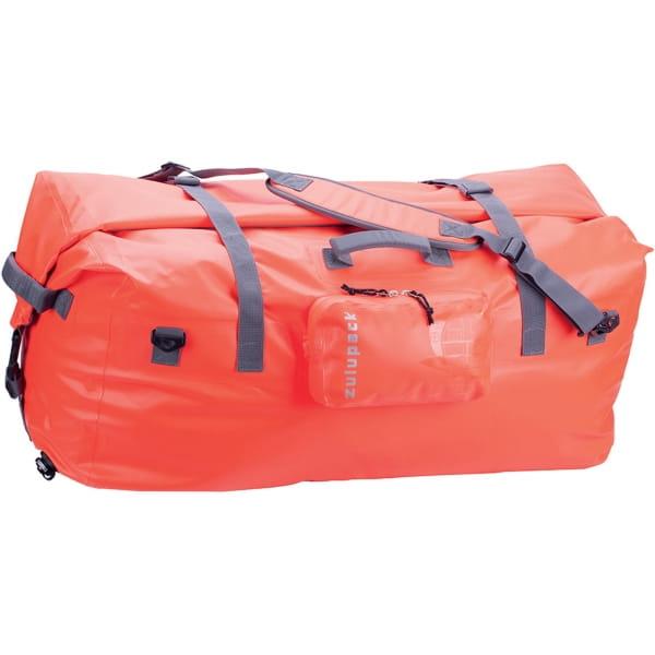 zulupack Barracuda 138 - Tasche fluo orange - Bild 2