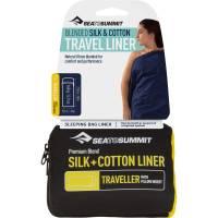 Vorschau: Sea to Summit Silk Cotton Travel Liner - Bild 1