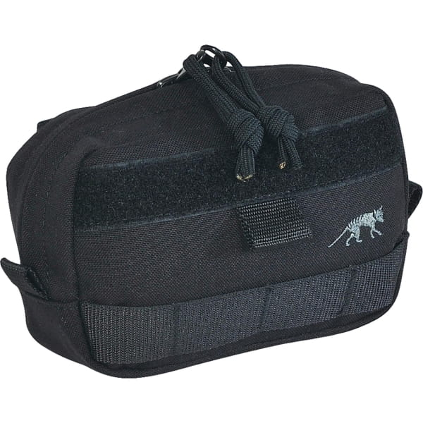 Tasmanian Tiger Tac Pouch 4 Horizontal - Zusatztasche black - Bild 1