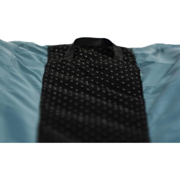 Grüezi Bag Biopod Down Hybrid Ice Cold - Daunen- & Wollschlafsack platin grey - Bild 15