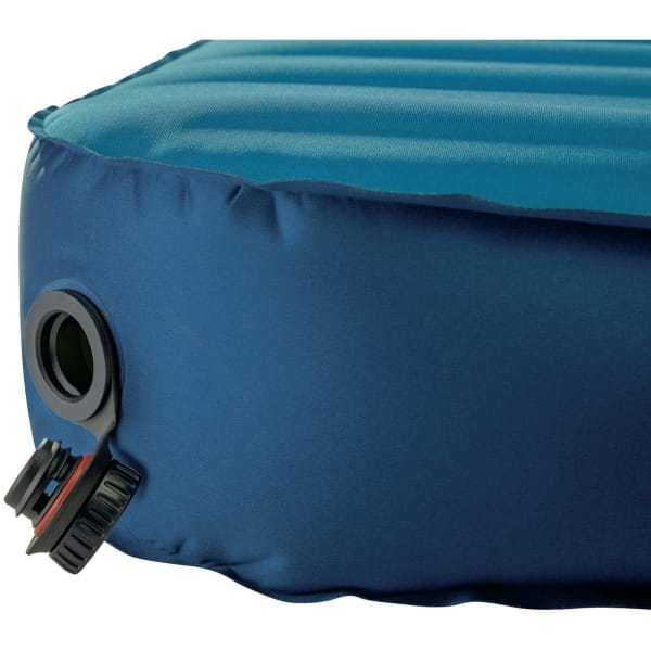 Therm-a-Rest MondoKing 3D - Isomatte marine blue - Bild 10