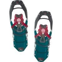 Vorschau: MSR Revo Ascent 22 Women - Schneeschuhe dark cyan - Bild 3