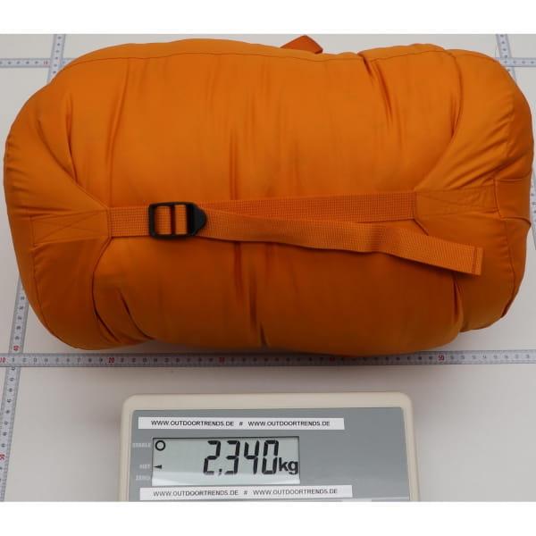 Mountain Hardwear Lamina 0F/-18°C - Kunstfaserschlafsack instructor orange - Bild 4