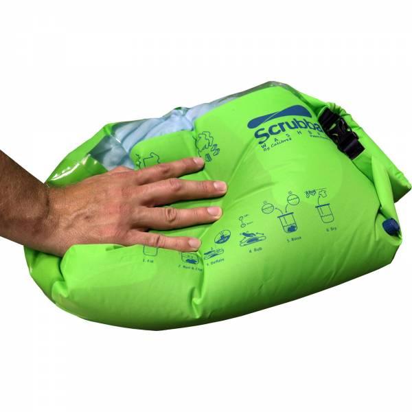 Scrubba Wash Bag - Waschbeutel - Bild 1