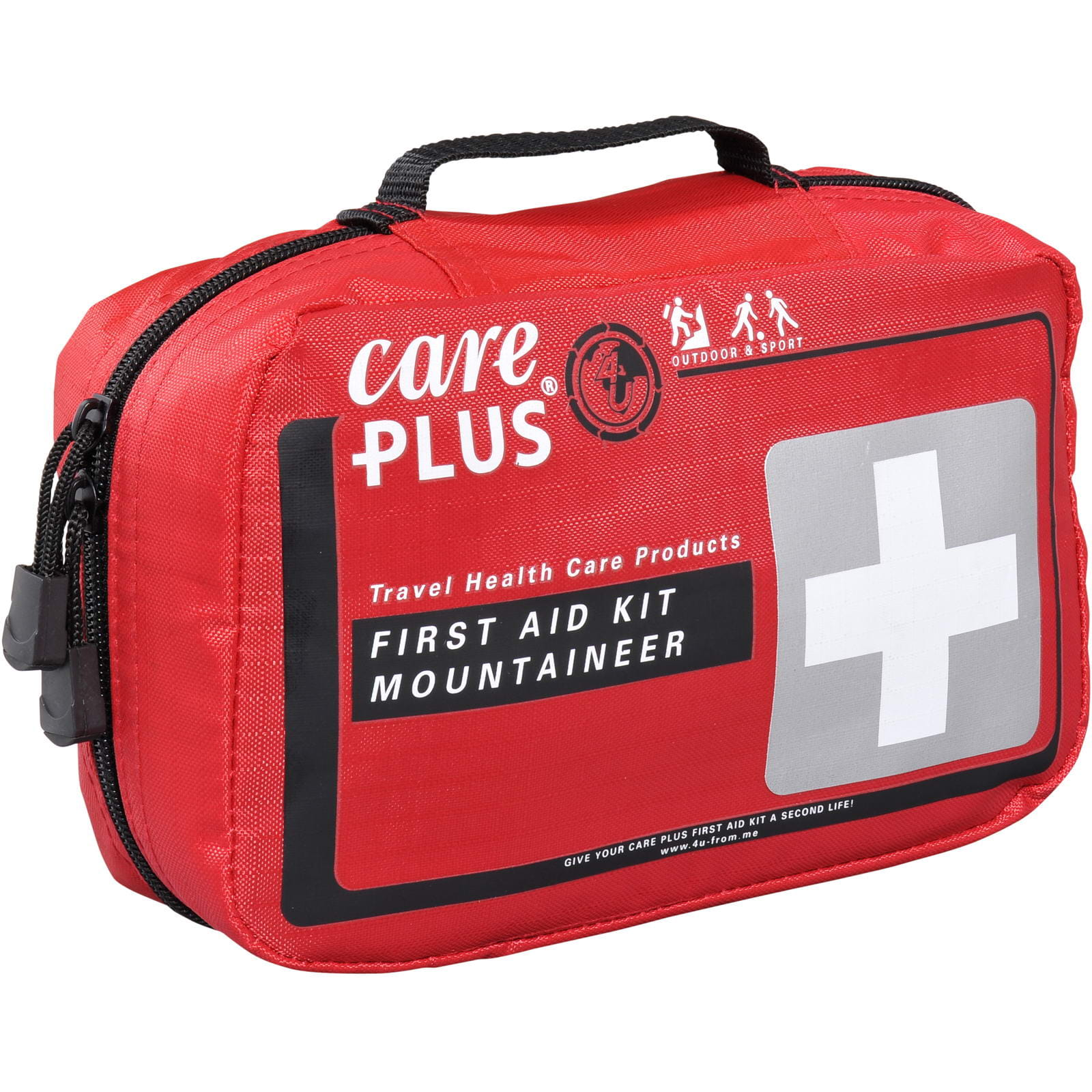 Care Plus First Aid Kit Mountaineer - Bild 1