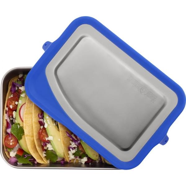 klean kanteen Food Box Set - Edelstahl-Lunchbox-Set stainless - Bild 9