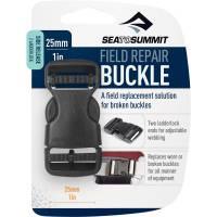 Sea to Summit Field Repair Buckle Side Release 2 Ladderlock 25 mm - Gurtschnalle