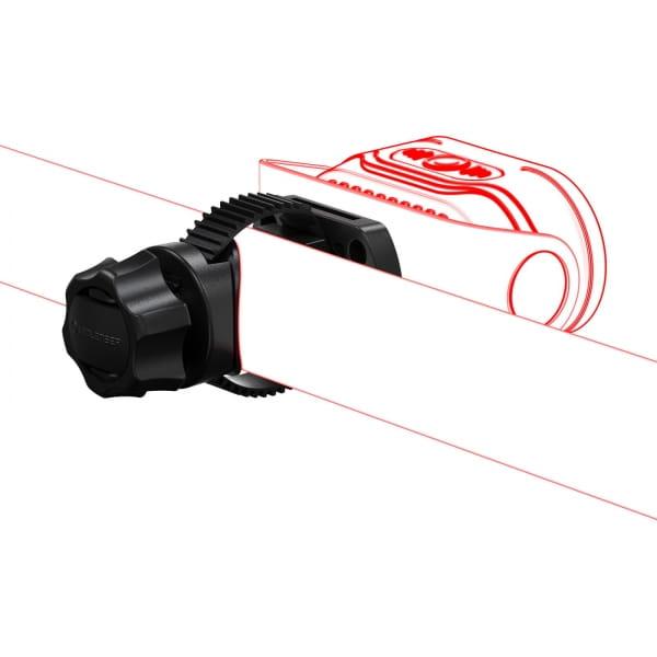 Ledlenser Universal Mounting Bracket Type E - Lampenhalterung - Bild 2