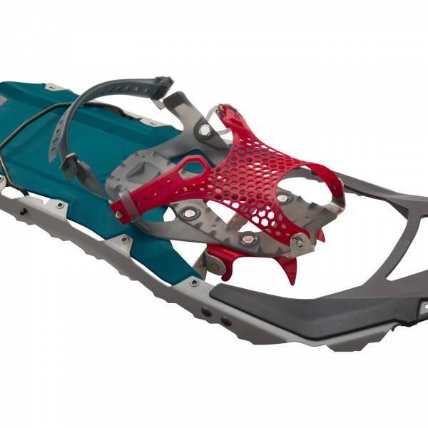 MSR Revo Ascent 22 Women - Schneeschuhe dark cyan - Bild 5