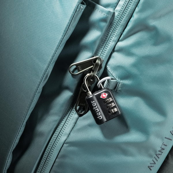 deuter AViANT Access Pro 55 SL - Damen-Reiserucksack jade-ivy - Bild 11