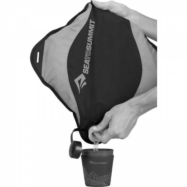 Sea to Summit Pack Tap - 6 Liter - Wasser-Sack - Bild 4