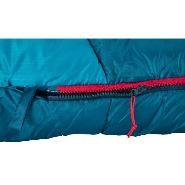 Wechsel Tents Dreamcatcher 0° M - Schlafsack legion blue - Bild 12