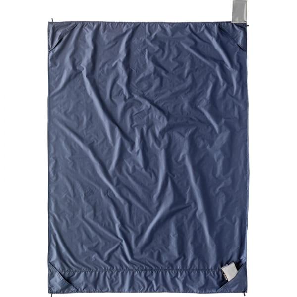 COCOON Picnic-, Outdoor- und Festival Blanket Tent - wasserdichte Decke - Bild 1