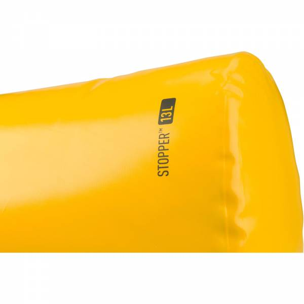 Sea to Summit Stopper Dry Bag - robuster Packsack - Bild 9