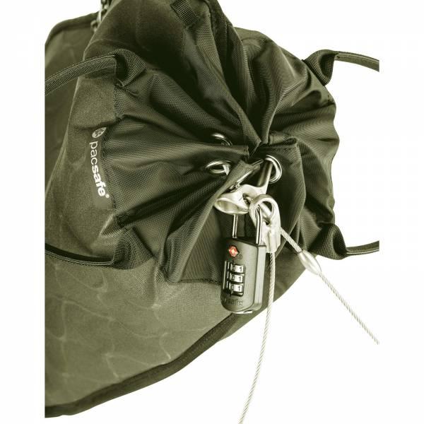 pacsafe TravelSafe 12L GII - tragbarer Safe - Bild 4