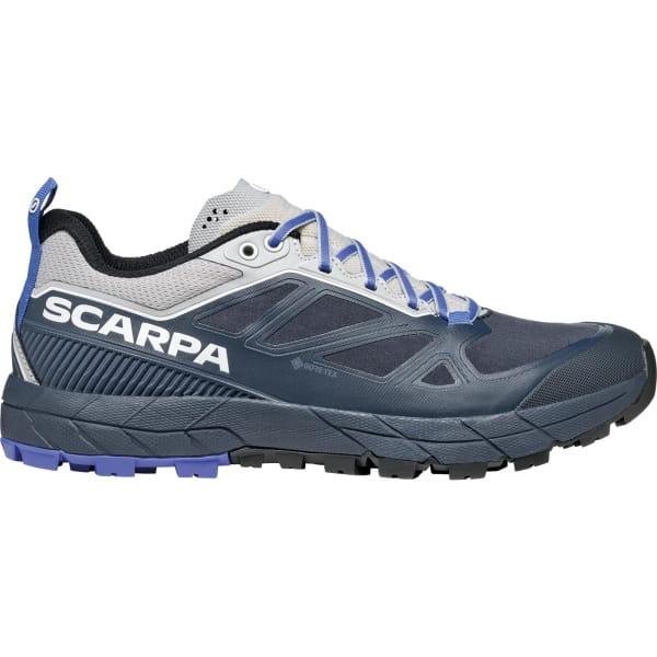 Scarpa Rapid GTX Woman - Zustieg-Schuhe ombre blue-violet blue - Bild 3