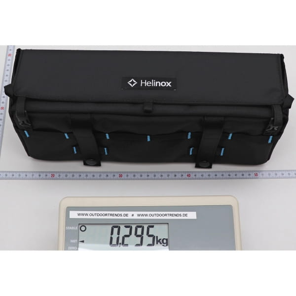 Helinox Storage Box S - Tasche black - Bild 5
