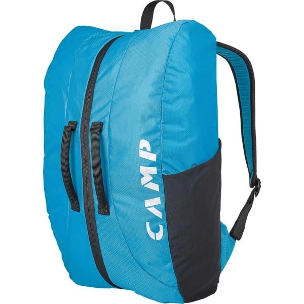 Camp Rox 40L - Seilrucksack light blue - Bild 5