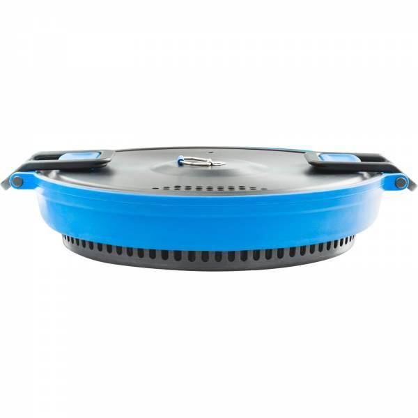 GSI Escape 2 L Pot - faltbarer Kochtopf blue - Bild 6