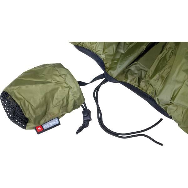 Tatonka Rain Flap M - 40-55 Liter Regenüberzug cub - Bild 9