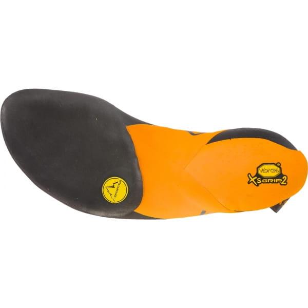 La Sportiva Python - Kletterschuhe orange - Bild 11