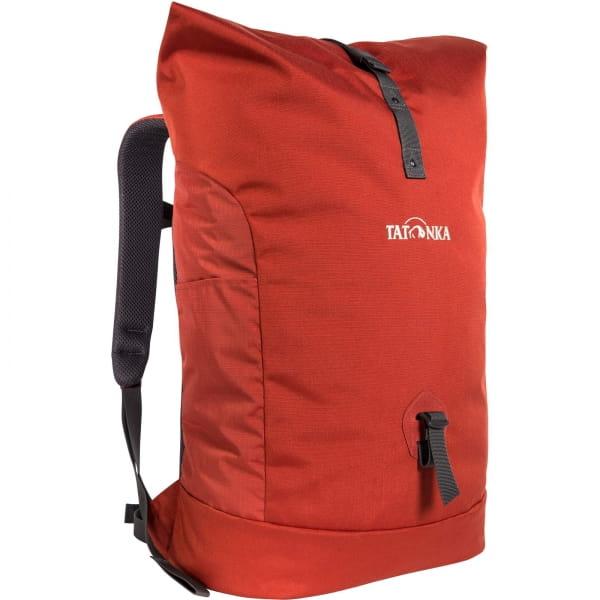 Tatonka Grip Rolltop Pack - Daypack redbrown - Bild 8