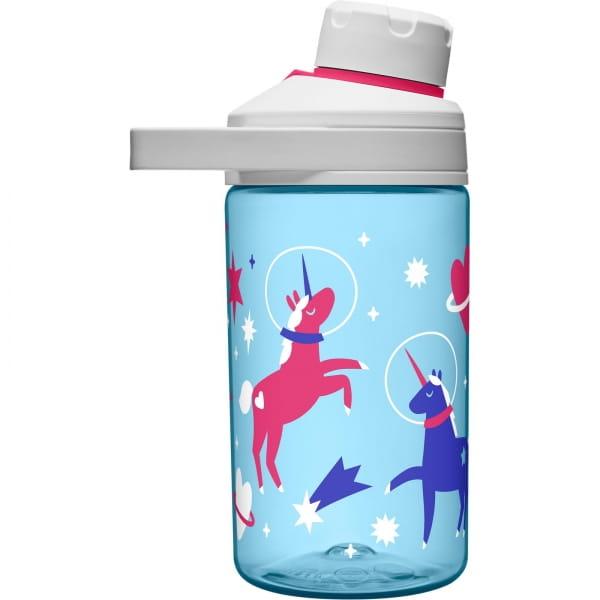 Camelbak Chute Mag Kids 14 oz - 400 ml Trinkflasche space unicorns - Bild 15