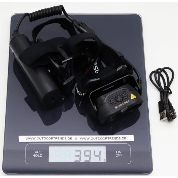 Ledlenser H19R Core - Stirnlampe - Bild 4