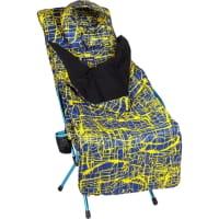 Helinox Toasty Playa & Savanna Chair - Decke
