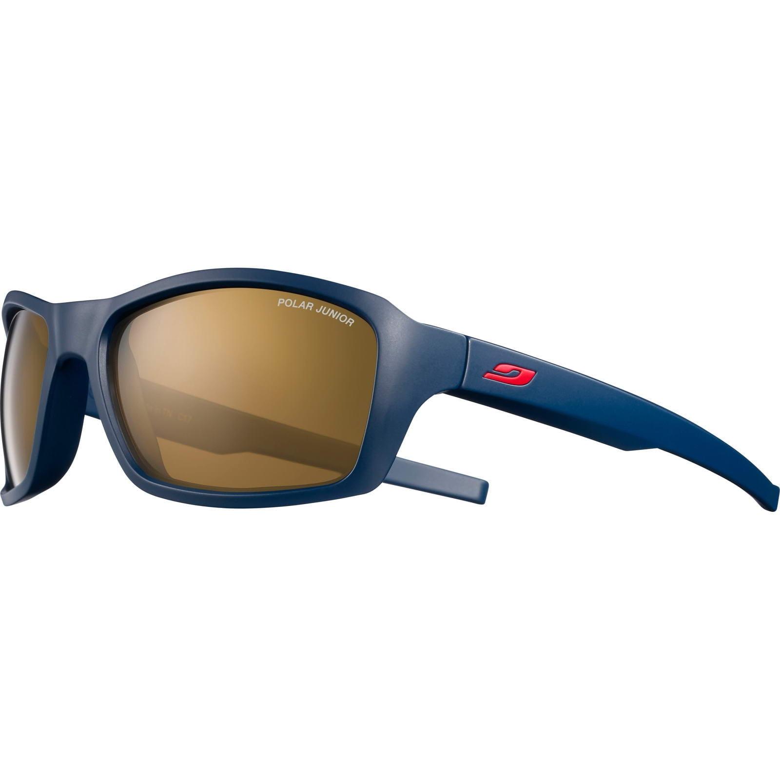 JULBO Extend 2.0 Polar 3 Junior - Sportbrille für Kinder blau matt - Bild 1
