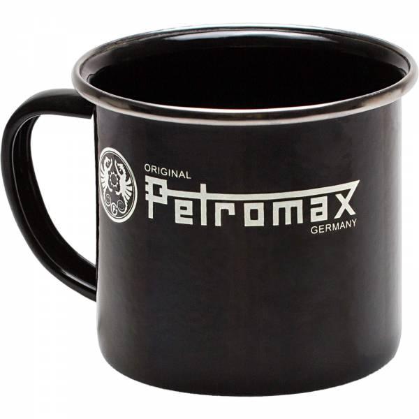 Petromax Emaille Tasse schwarz - Bild 1