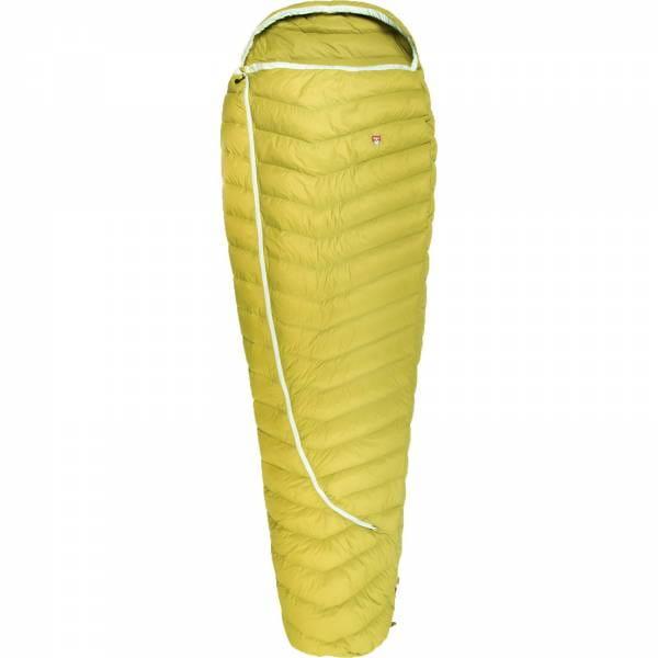 Grüezi Bag Biopod DownWool Extreme Light 200 - Daunen- & Wollschlafsack - Bild 1