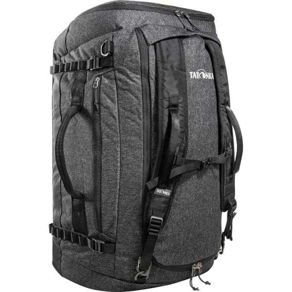 Tatonka Duffle Bag 65 - Faltbare Reisetasche black - Bild 9