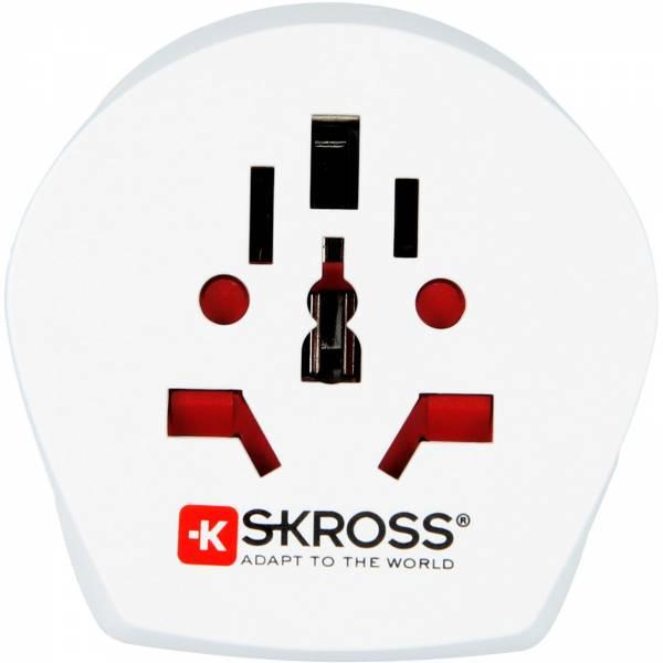 SKROSS Combo World to USA - Steckeradapter - Bild 2