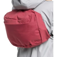 Vorschau: Haglöfs Ängd 60 Women's - Trekkingrucksack light maroon red-brick red - Bild 4