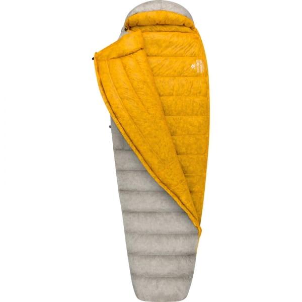 Sea to Summit Spark SpIII - Schlafsack light grey-yellow - Bild 4