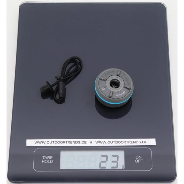 HydraPak Plug-N-Play Cap - Flaschenadapter - Bild 2