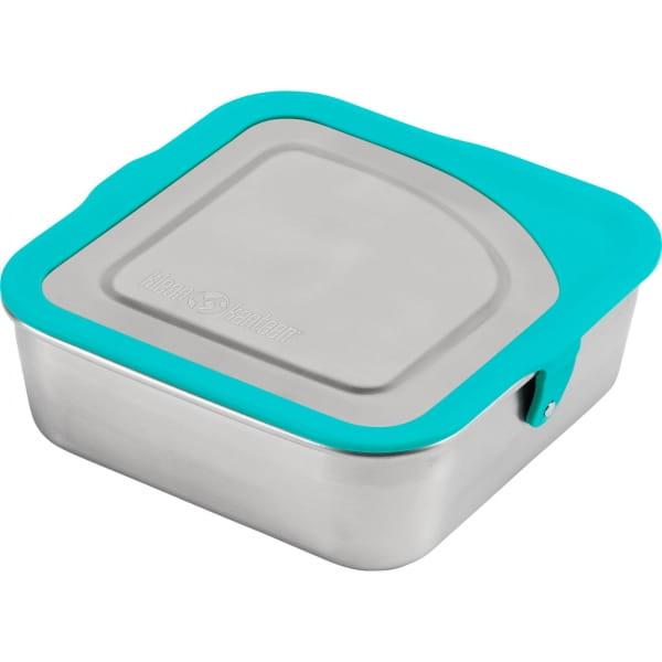 klean kanteen Meal Box 20oz - Edelstahl-Lunchbox stainless - Bild 9