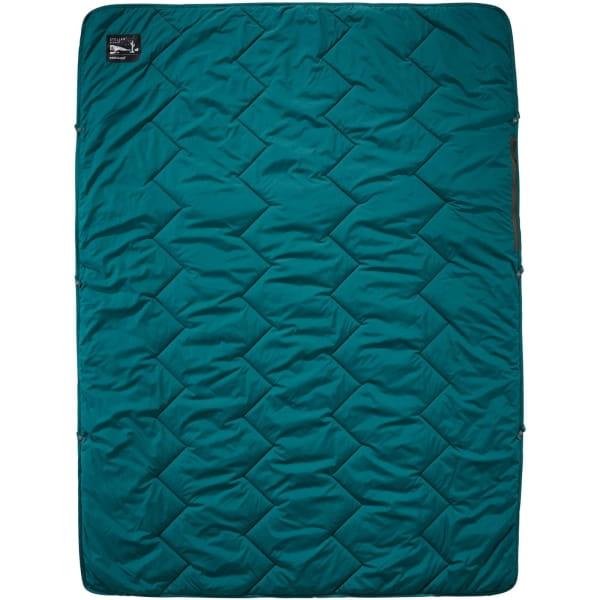 Therm-a-Rest Stellar™ Blanket - Decke deep pacific - Bild 2