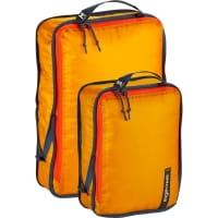 Vorschau: Eagle Creek Pack-It™ Isolate Compression Cube Set sahara yellow - Bild 1