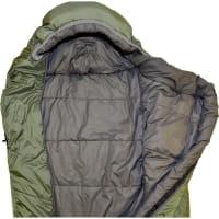 Vorschau: Grüezi Bag Biopod Wolle Survival  - Wollschlafsack greenery - Bild 2