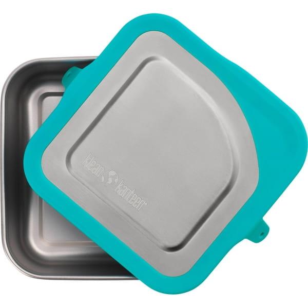 klean kanteen Food Box Set - Edelstahl-Lunchbox-Set stainless - Bild 12