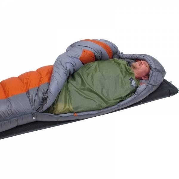 EXPED VBL Linerbag UL - Innenhülle für Schlafsack green - Bild 1
