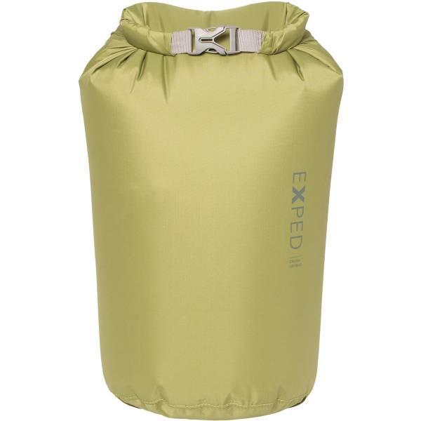 EXPED Crush Drybag S - gepolsterter Packsack - Bild 1